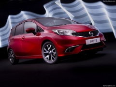 nissan note pic #99136