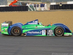 pescarolo courage c60 pic #36313