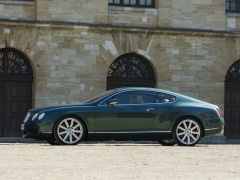 Bentley Continental GT photo #36948