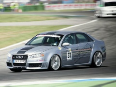 mtm audi rs4 clubsport (534hp) pic #46588