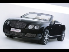 MTM Bentley Continental GTC pic