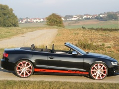 Audi S5 Cabrio Michelle Edition photo #68469