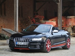 Audi S5 Cabrio Michelle Edition photo #68471