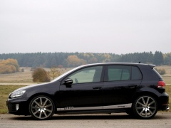 VW Golf GTD photo #69607