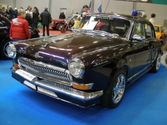 GAZ 21 Coupe photo #36974