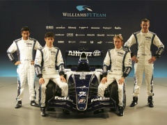 williams fw28 pic #37048