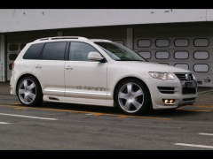 Volkswagen Touareg photo #44666