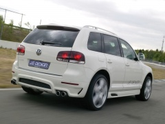 Volkswagen Touareg photo #44667
