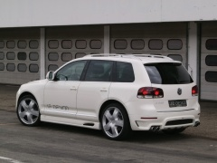 Volkswagen Touareg photo #44669