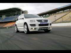 Volkswagen Touareg photo #44670
