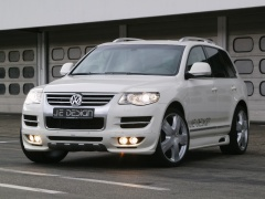 Volkswagen Touareg photo #44673