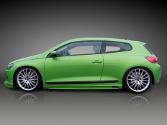 Volkswagen Scirocco photo #65325