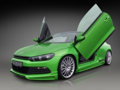 Volkswagen Scirocco photo #65328