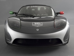 tesla roadster tag heuer pic #72669