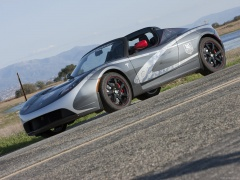 tesla roadster tag heuer pic #72672