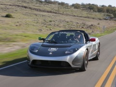 tesla roadster tag heuer pic #72674