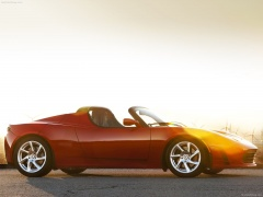 Roadster 2.5 photo #74915