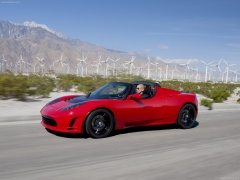 Roadster 2.5 photo #74920
