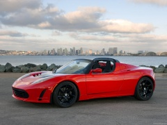 Roadster 2.5 photo #74921