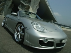 Porsche Boxter photo #37308