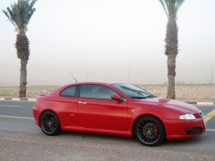 Alfa Romeo GT Super Evo photo #43589
