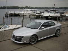Alfa Romeo 159 J4 2.2 C photo #56858