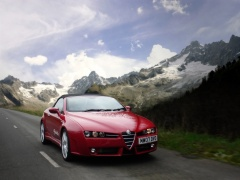 Alfa Romeo Spider J6 3.2 C photo #56866