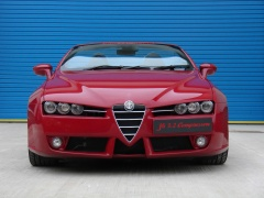 Alfa Romeo Spider J6 3.2 C photo #56867