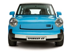 trabant nt concept pic #68127