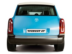 trabant nt concept pic #68128