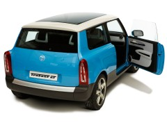 trabant nt concept pic #68130
