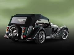 morgan 4-seater pic #32629
