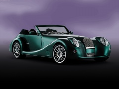 morgan aero 8 pic #32635