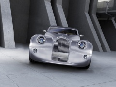 morgan lifecar pic #52258
