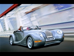 morgan aero 8 pic #5905