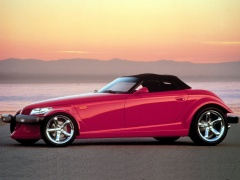 plymouth prowler pic #1153