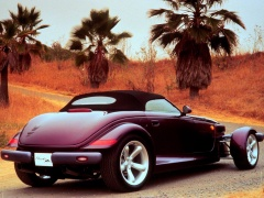 plymouth prowler pic #1154
