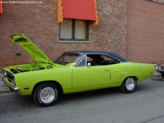 Plymouth Road Runner pic