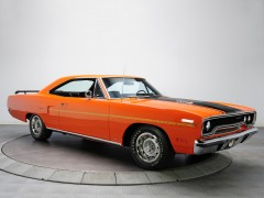 plymouth road runner pic #120009
