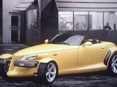 plymouth prowler pic #24820