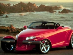 plymouth prowler pic #24821