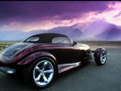 plymouth prowler pic #24822