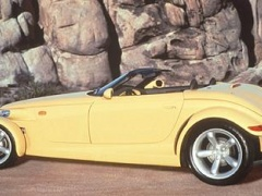 plymouth prowler pic #24824