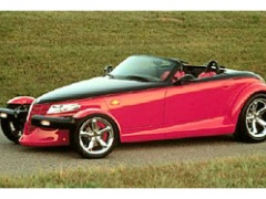 plymouth prowler pic #24825
