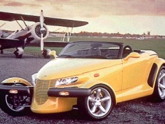 plymouth prowler pic #24826