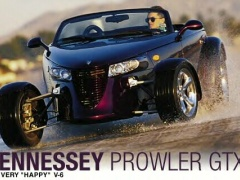 plymouth prowler pic #24827