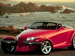 Plymouth Prowler pic