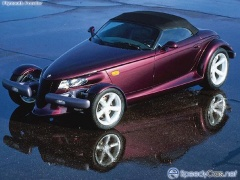 plymouth prowler pic #2912