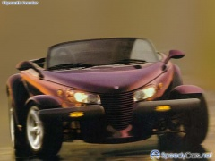 plymouth prowler pic #2913