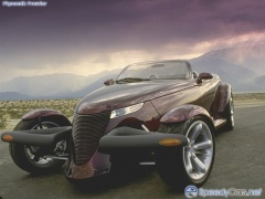 plymouth prowler pic #2914